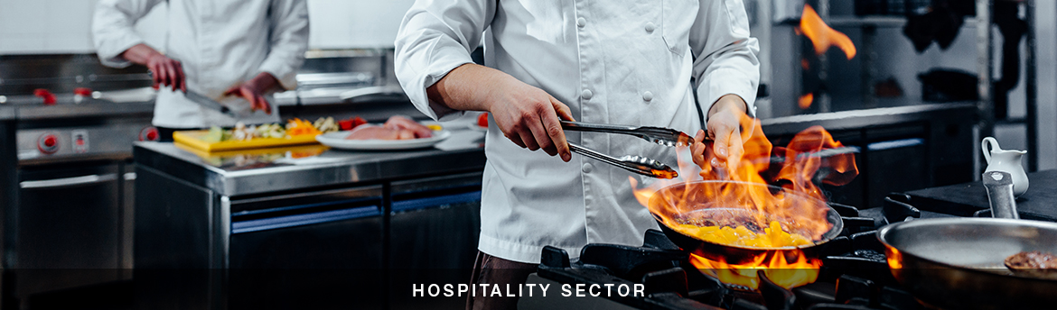 Bunzl are leaders in the supply & distribution of hospitality products to hotels, restaurants, bars, hospitals & aged care facilities.