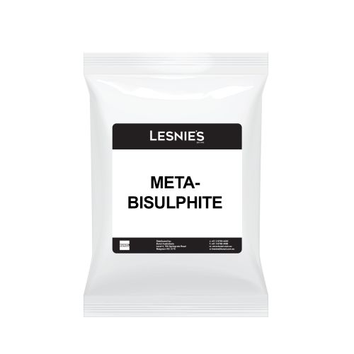 Preservative Metabisulphite 1kg product photo  L