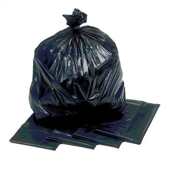 Garbage Bag Extra Heavy Duty product photo  L