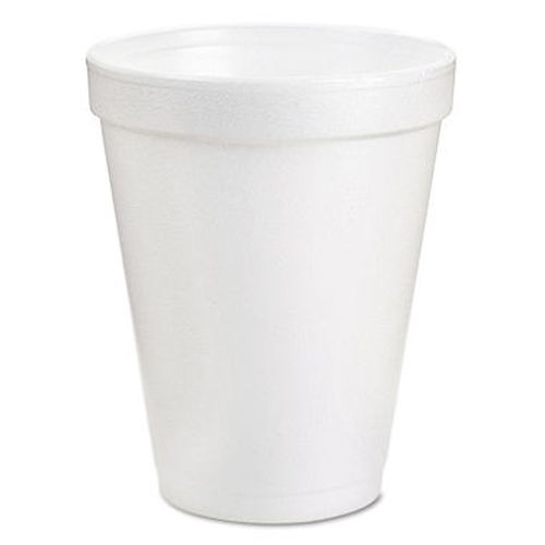 Foam Cup - 8oz product photo  L