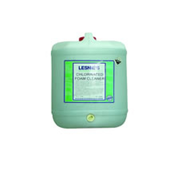 Chlorinated Foam Cleaner 20ltr product photo  L