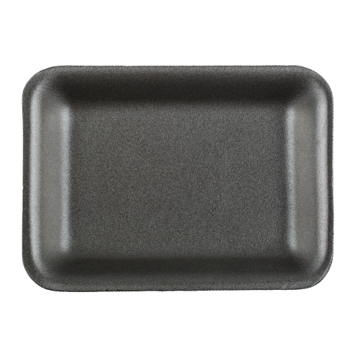 Top Box 2kg Tray Black product photo  L