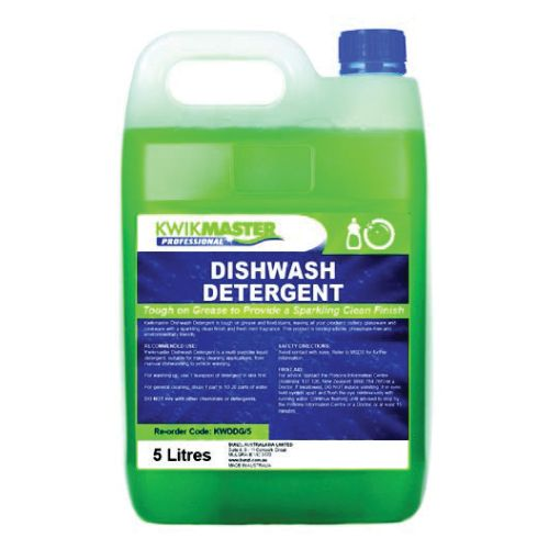 Dishwashing Detergent product photo  L