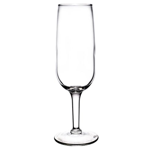 Flute Glass 185mL product photo  L