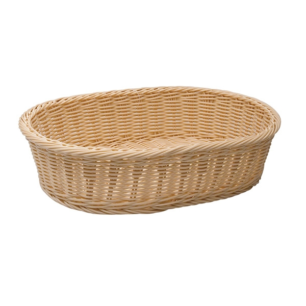 Oval Bread Basket product photo  L