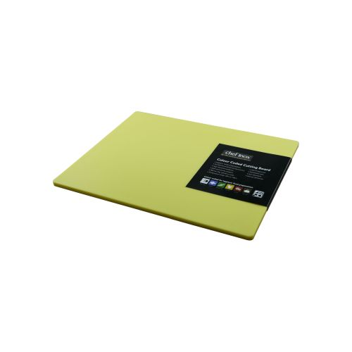 Cutting Board Yellow product photo  L