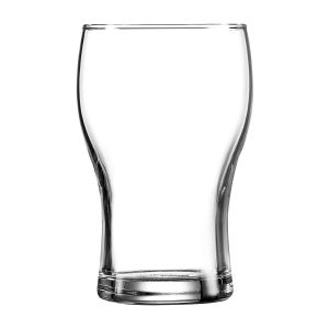 Washington Beer Glass 425mL Tempered/Nucleated product photo