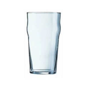 Beer Glass 570mL Tempered/Nucleated product photo