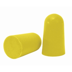 Ear Plugs, Disposable, Uncorded, Class 5, SLC80, 27db product photo