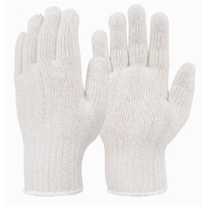 Glove, Polycotton, Knitted product photo