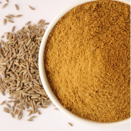 Ground Caraway Seed 1kg product photo