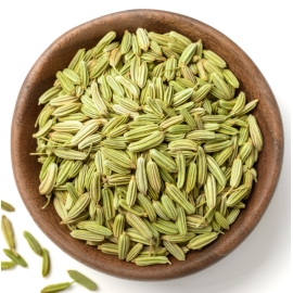 Whole Fennel Seed 800gm product photo