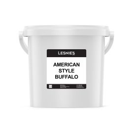 RUB AMERICAN STYLE BUFFALO GLUTEN FREE 2KG product photo