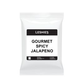 SAUSAGE MEAL  GOURMET SPICY JALAPENO GF 1KG product photo