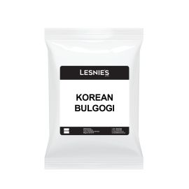 Marinade Korean Bulgogi Dry GF 2kg product photo