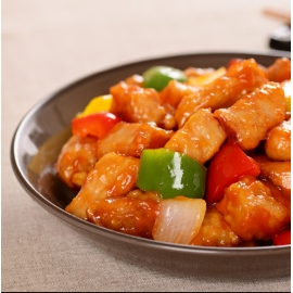 Marinade Sweet & Sour 4ltr product photo