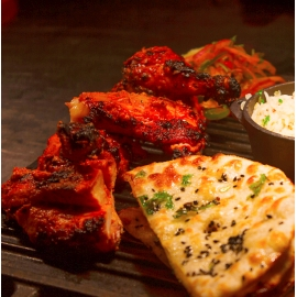 Marinade Tandoori 4ltr product photo