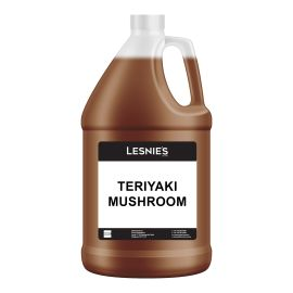 Marinade Teriyaki Mushroom 4ltr product photo