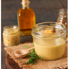 Marinade Honey Mustard 4ltr product photo
