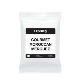 Meal Gourmet Moroccan Merguez GF 1kg product photo