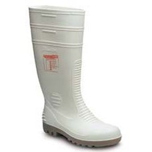 Armorchem Safety Gumboot White product photo