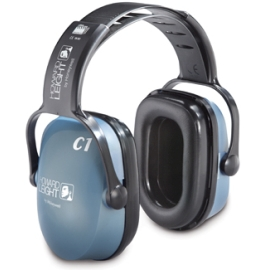 Clarity Class 1 Earmuff product photo