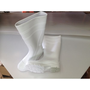 Utility Non Safety 400mm Gumboot White product photo
