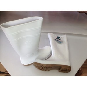 Jobmaster 2 Non Safety Gumboot White product photo