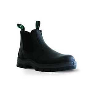 Hercules Steel Toe Safety Boot Black product photo