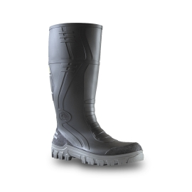 Jobmaster Safety Gumboot Black product photo