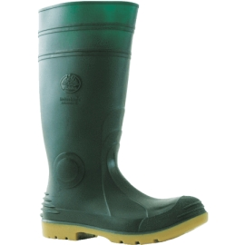 Jobmaster 2 Non Safety 400mm Gumboot Green product photo