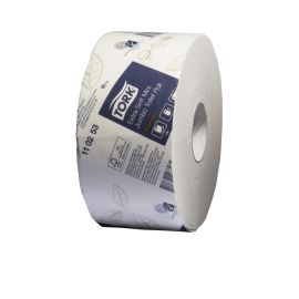Toilet Tissue - Mini Jumbo 2 Ply product photo