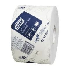 Toilet Paper Hygienic 2Ply Jumbo Junior 115mtr product photo