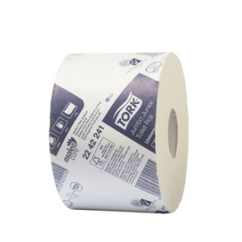Toilet Roll - Jumbo 1 Ply product photo