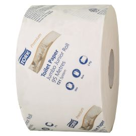 Toilet Roll - Jumbo 2 Ply product photo