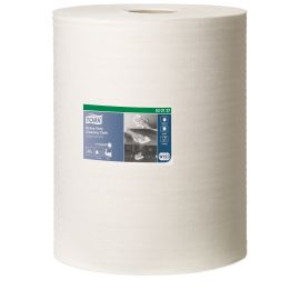Tork Heavy-Duty Cleaning Cloth Combi Roll W1/W2/W3 product photo