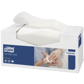 Tork Soft Wash Cloth Premium product photo
