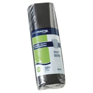 Bin Liner - Heavy Duty Black Roll product photo