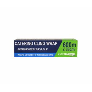 Cling Wrap 33cm x 600m product photo