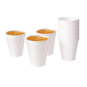 Foam Cup - 6oz product photo