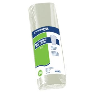 Bin Liner - All Purpose 72L - Roll product photo