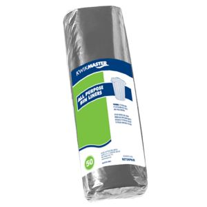 Bin Liner - All Purpose Grey 82L product photo