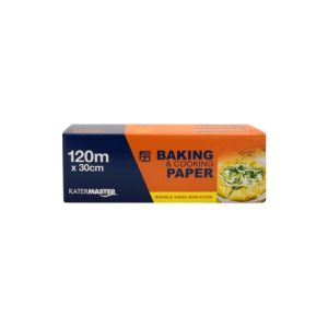 Baking Paper Roll 30cm x 120m product photo