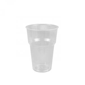 Plastic Cup - PP 285ml W&M product photo