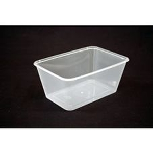 Rectangular Container 1000ml product photo