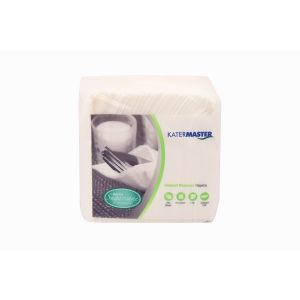 Compact Dispenser Napkin - Sugarcane 1 Ply product photo