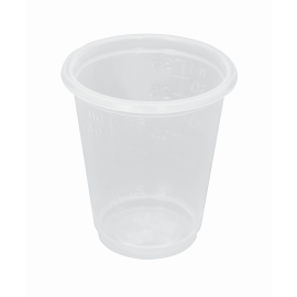 Portion Cup 40mL Graduated product photo