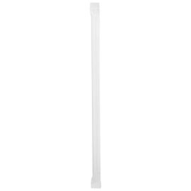 Paper Straw Regular Wrapped White 210mm product photo