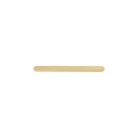 Stirrer Wooden 114mm product photo