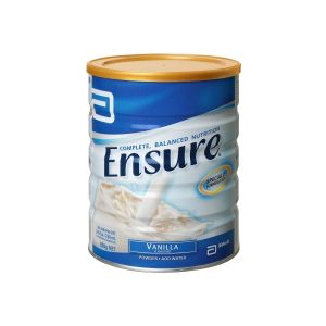 Ensure Powder, Vanilla, 850gm Can product photo